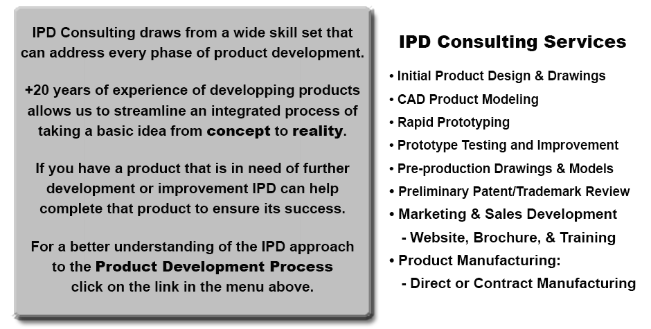 IPD Consulting